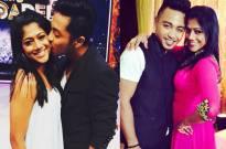Deepak Singh and Marischa Fernandes
