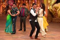 Comedy Nights Bachao