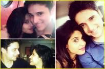 Neha Pednekar and Sujay Reu