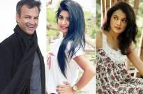 Bijay Anand, Yukti Kapoor and Bhargavi Chirmule