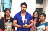 Yash wins People's Choice Best Actor Award