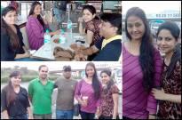 Suhani Si Ek Ladki team shoots in Panchgani
