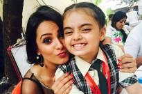 Anita Hassanandani and Ruhaanika Dhawan