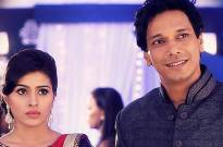Aparna Dixit and Mahesh Shetty