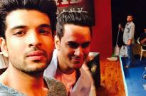 Karan Kundra and Vikas Gupta