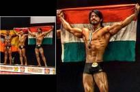 Thakur Anoop Singh makes India proud, bags