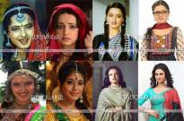 #BirthdaySpecial: TV actresses who can play Rekha's iconic roles