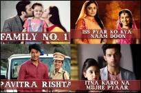 Got to read it: Titles of daily soaps SWAPPED