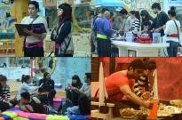 Synopsis: Bigg Boss Double Trouble Day 2