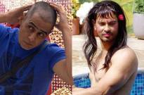 Aman Verma and Keith Sequeira