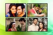 Find out what fans call their favourite on-screen jodis