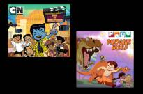 Cartoon Network & POGO bring in Diwali with a bang