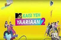 MTV Kaisi Yeh Yaariaan