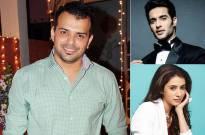 Prashant Bhatt, Aakash Talwar and Swati Kapoor