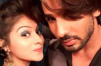 Krrip Suri and Aparna Dixit