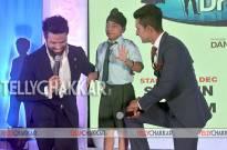 Boogie Woogie fame Preetjot in Zee TV