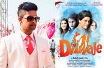 Siddharth to reveal his identity; Dilwale team in Jamai Raja