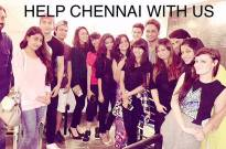#ChennaiFloods: Nivedita and Vikas start relief fund along with TV celebs