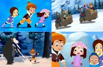 Trailer Unveiled: Chhota Bheem Himalayan Adventure Is Thrilling And Fun