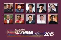 2015: TV Face of the Year (Male)