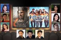 Biggest Face Off: TV celebs pick among Dilwale or Bajirao Mastani