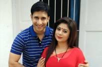 Malini Kapoor and Ajay Sharma