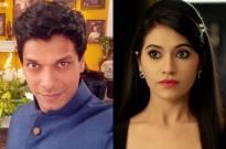 Mahesh Shetty and Parakh Madan