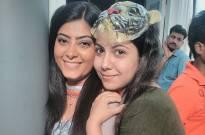Ekroop Bedi and Rajshri Rani