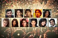 TV celebs on New Year's Eve plans