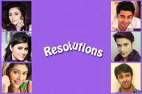 Resolutions that I will break in 2016... share TV celebs
