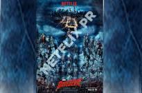 Netflix to launch Marvel's Daredevil Season 2