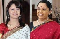 Pallavi Joshi and Suhita Thatte