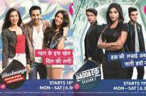 Channel V launches new youth fiction shows