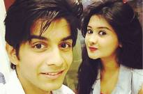 Pankit and Kanchi Singh