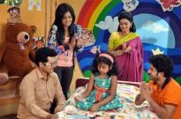 Aakash Aath's 'Aamader Choto Nadi'