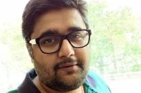 Writer, Producer Mahesh Pandey