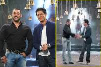 Court seeks police report on complaint against Salman, Shah Rukh