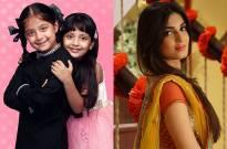 Zee TV's Kaala Teeka-Sarojini maha sangam