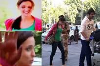 Spotted: Sanaya Irani leaving for Goa for her wedding!