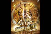 Zee Cinema celebrates 25 years of Akshay Kumar with the World Television Premiere of 'Singh Is Bliing'