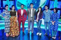 Celebs galore in Zee Bangla's Dadagiri