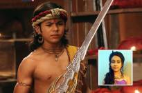 Siddharth Nigam and Reem Sheikh