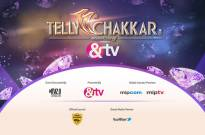 Tellychakkar.com's 11th birthday bash a total sell-out!