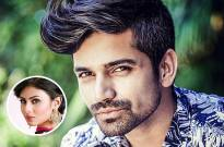 Vishal Singh and Mouni Roy