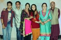 Khurana men take cooking challenge in Sony TV