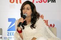 Producer Saba Mumtaz