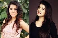 Sheena Bajaj and Dolly Chawla