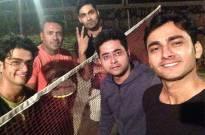 Dahleez team