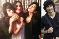 Girls on Top beauties surprise Shantanu on his