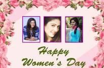 Karuna, Sonali and Aiza talk about the beauty of womanhood